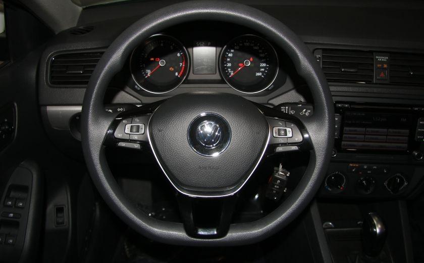 2015 Volkswagen Jetta Trendline+ AUTO A/C GR ELECT BLUETOOTH CAM.RECUL #13