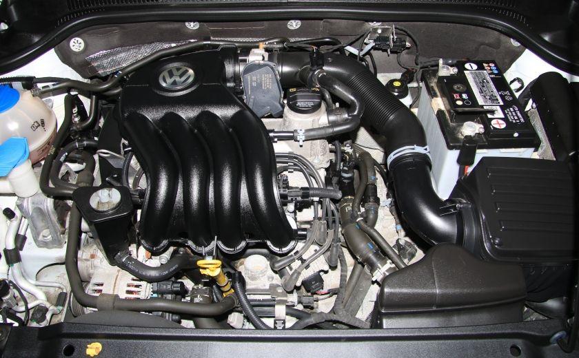 2015 Volkswagen Jetta Trendline+ AUTO A/C GR ELECT BLUETOOTH CAM.RECUL #26