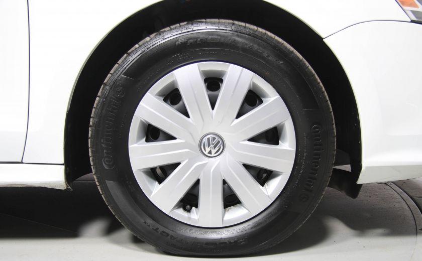 2015 Volkswagen Jetta Trendline+ AUTO A/C GR ELECT BLUETOOTH CAM.RECUL #31