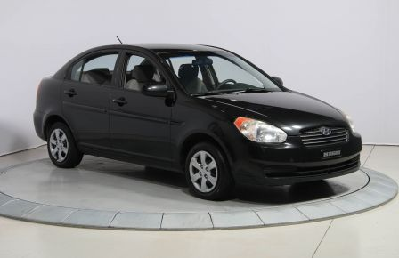 2009 Hyundai Accent L in Terrebonne