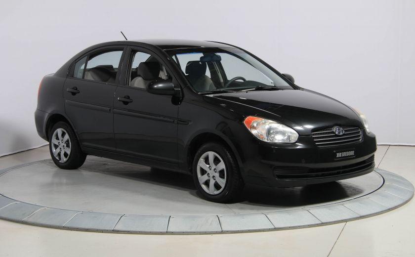 2009 Hyundai Accent L #0