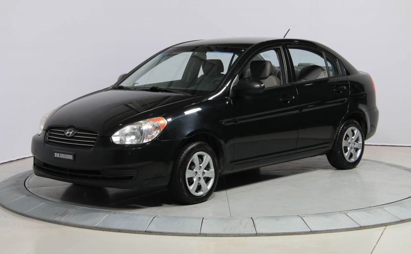 2009 Hyundai Accent L #2