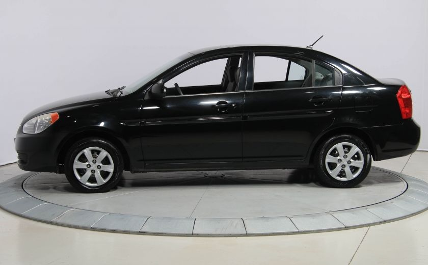 2009 Hyundai Accent L #3