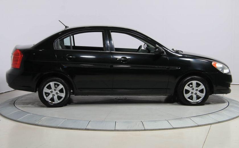 2009 Hyundai Accent L #7