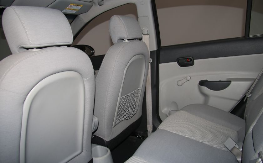 2009 Hyundai Accent L #14