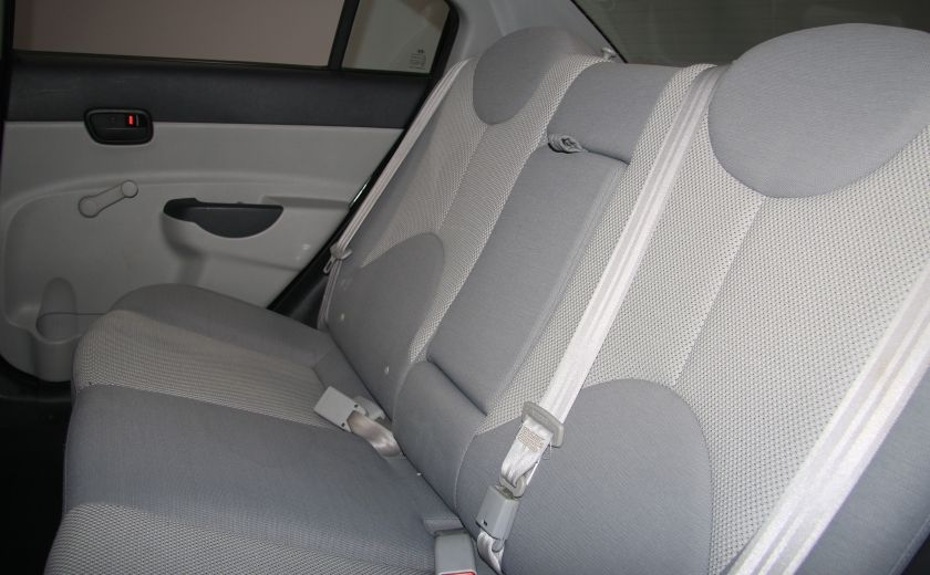 2009 Hyundai Accent L #15