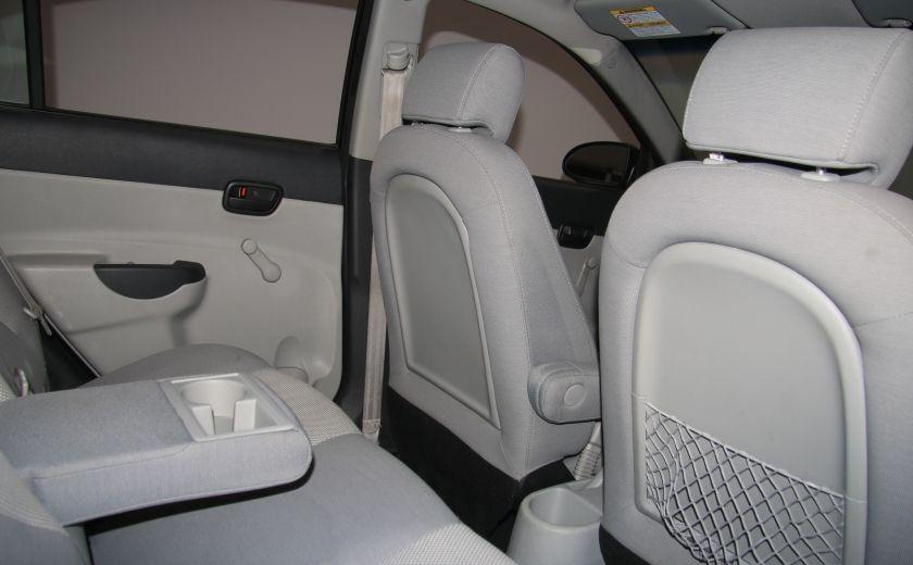 2009 Hyundai Accent L #16