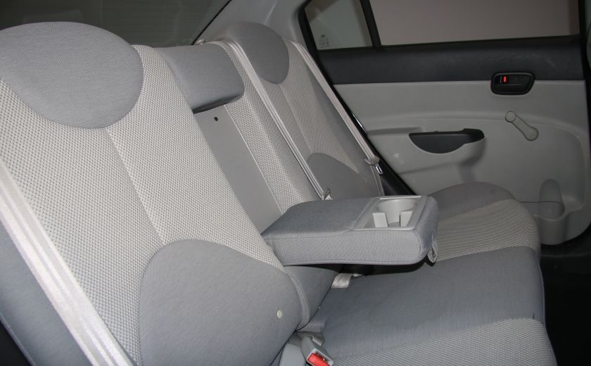 2009 Hyundai Accent L #17