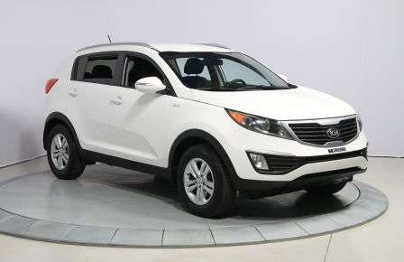 2013 Kia Sportage LX AWD AUTO A/C GR ELECT MAGS BLUETHOOT in Longueuil