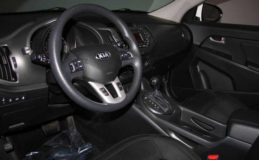2013 Kia Sportage LX AWD AUTO A/C GR ELECT MAGS BLUETHOOT #8