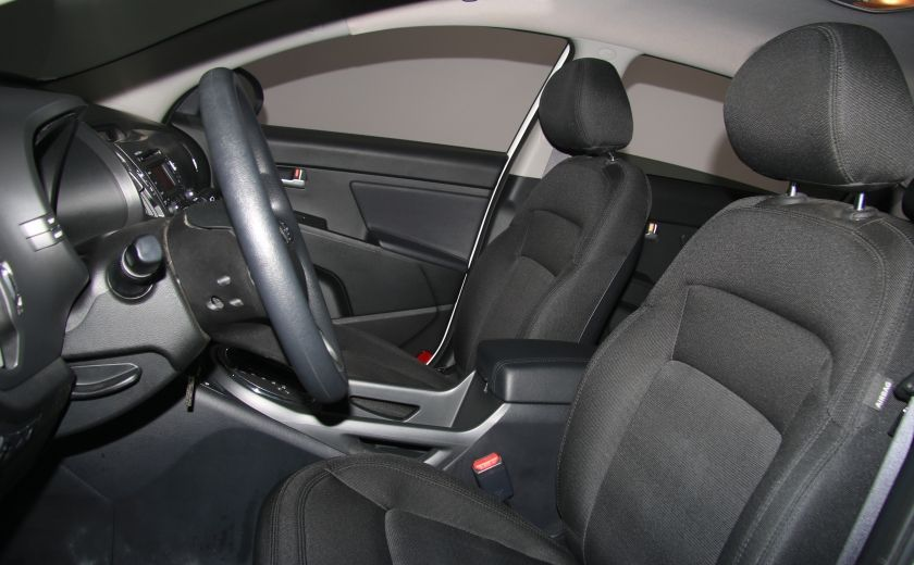 2013 Kia Sportage LX AWD AUTO A/C GR ELECT MAGS BLUETHOOT #9