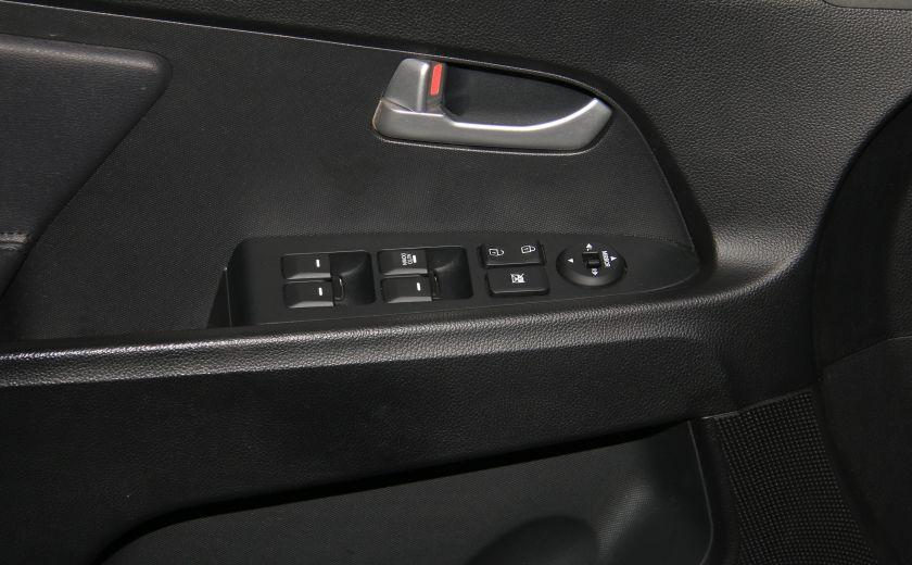 2013 Kia Sportage LX AWD AUTO A/C GR ELECT MAGS BLUETHOOT #10