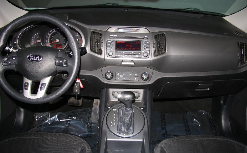 2013 Kia Sportage LX AWD AUTO A/C GR ELECT MAGS BLUETHOOT #11