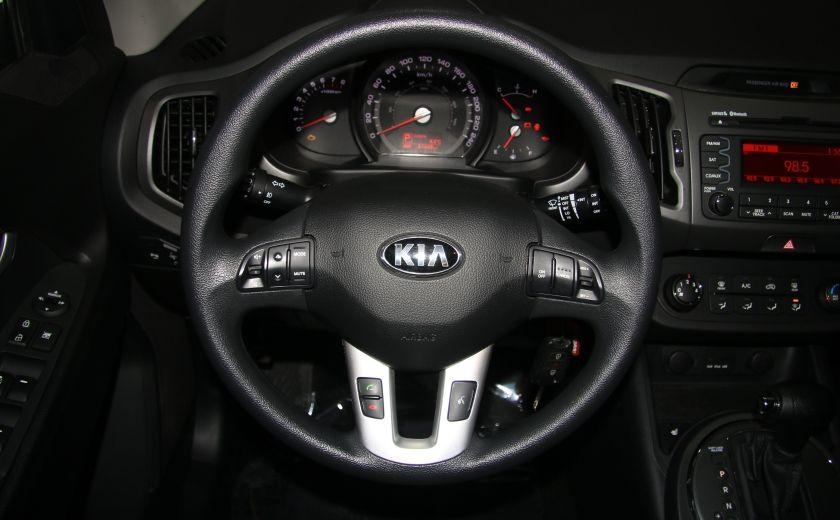 2013 Kia Sportage LX AWD AUTO A/C GR ELECT MAGS BLUETHOOT #13
