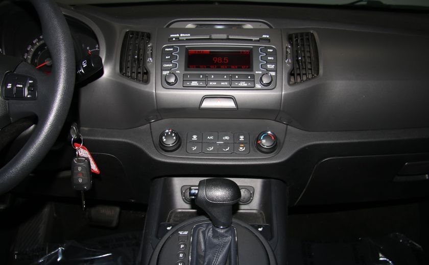 2013 Kia Sportage LX AWD AUTO A/C GR ELECT MAGS BLUETHOOT #14