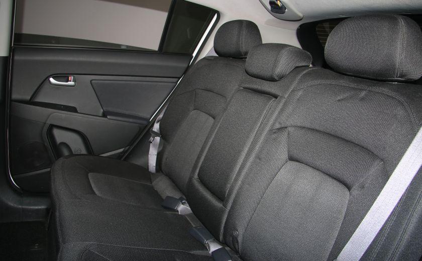 2013 Kia Sportage LX AWD AUTO A/C GR ELECT MAGS BLUETHOOT #18