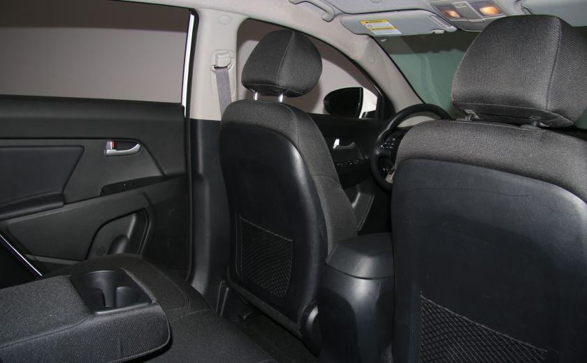 2013 Kia Sportage LX AWD AUTO A/C GR ELECT MAGS BLUETHOOT #19