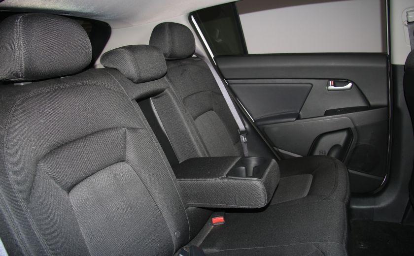 2013 Kia Sportage LX AWD AUTO A/C GR ELECT MAGS BLUETHOOT #20