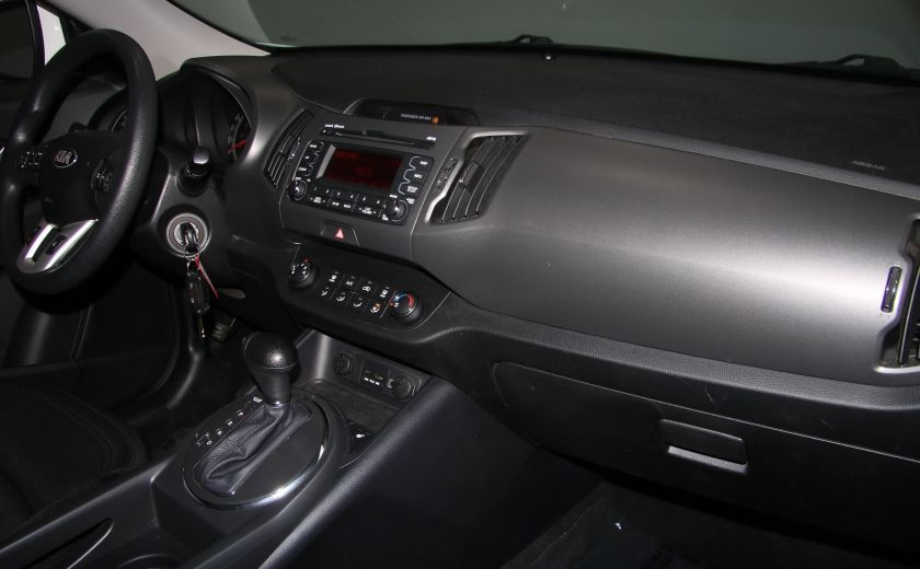 2013 Kia Sportage LX AWD AUTO A/C GR ELECT MAGS BLUETHOOT #21