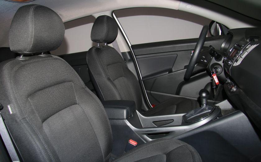 2013 Kia Sportage LX AWD AUTO A/C GR ELECT MAGS BLUETHOOT #23