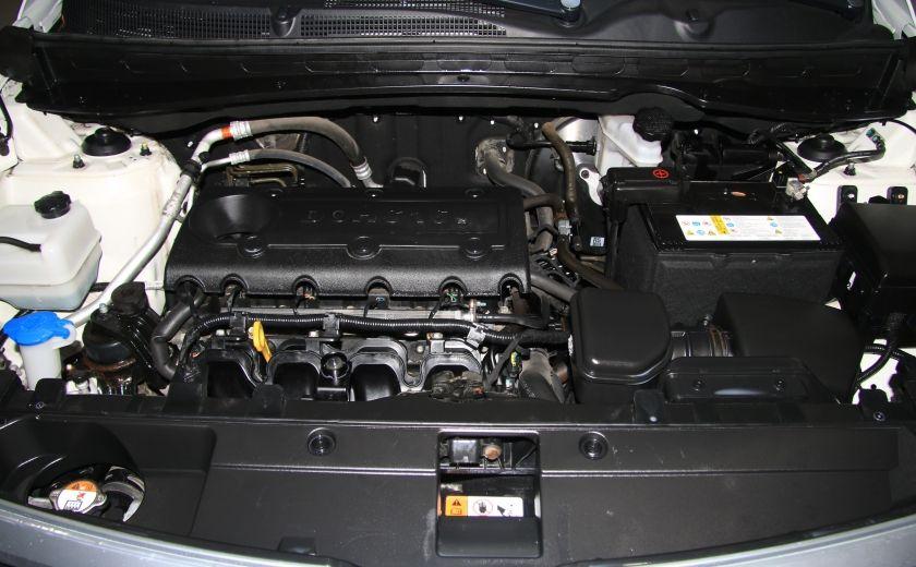 2013 Kia Sportage LX AWD AUTO A/C GR ELECT MAGS BLUETHOOT #24