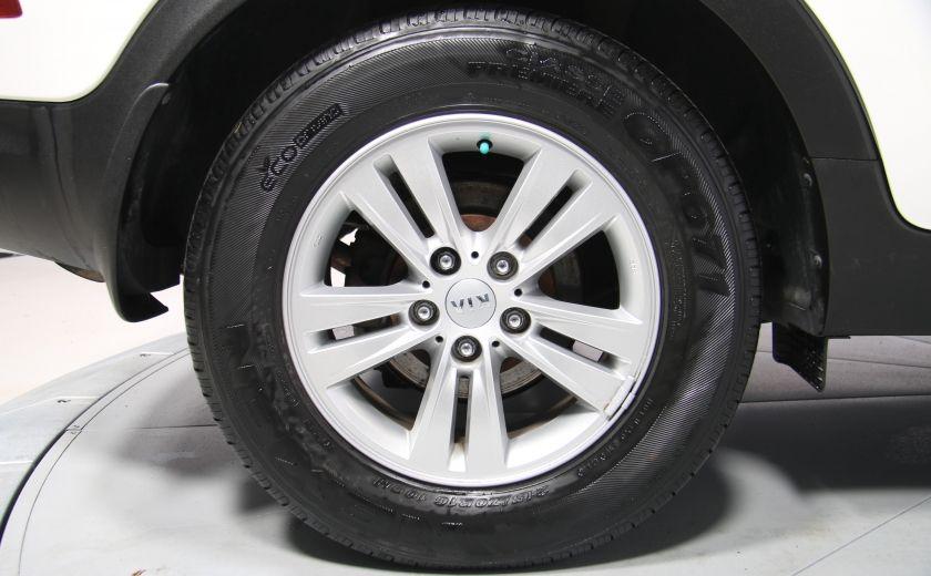 2013 Kia Sportage LX AWD AUTO A/C GR ELECT MAGS BLUETHOOT #29