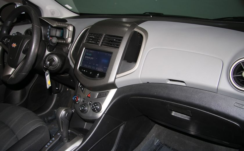 2015 Chevrolet Sonic LT AUTO A/C GR ELECT BLIETOOTH CAM.RECUL #21