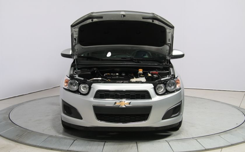 2015 Chevrolet Sonic LT AUTO A/C GR ELECT BLIETOOTH CAM.RECUL #25