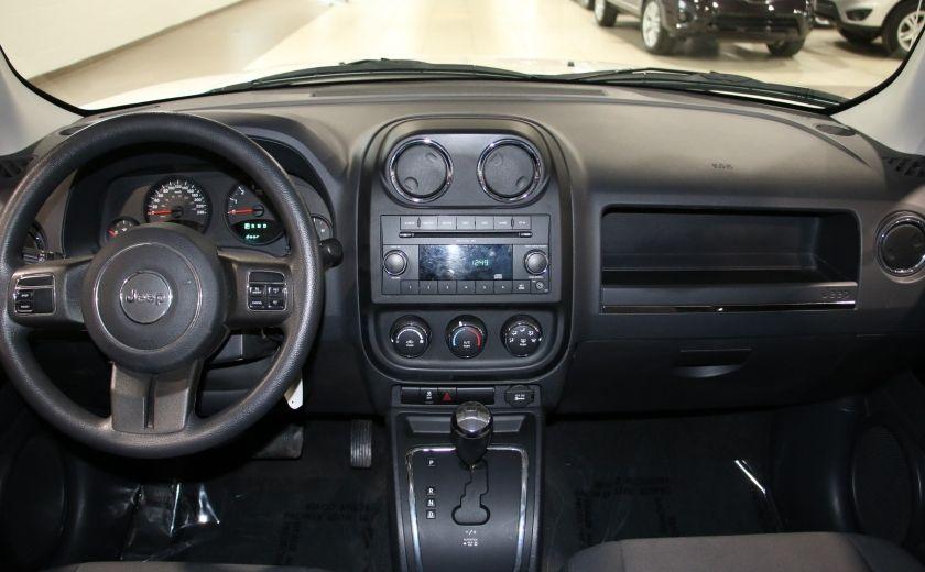 2011 Jeep Patriot North AUTO A/C GR ELECT #11