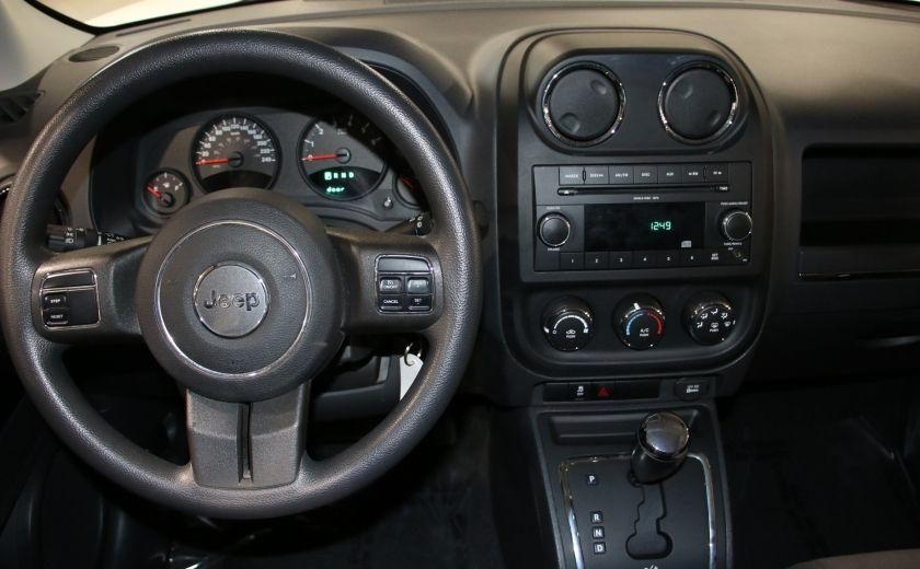 2011 Jeep Patriot North AUTO A/C GR ELECT #12