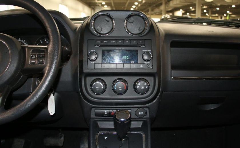 2011 Jeep Patriot North AUTO A/C GR ELECT #14
