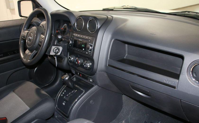 2011 Jeep Patriot North AUTO A/C GR ELECT #19