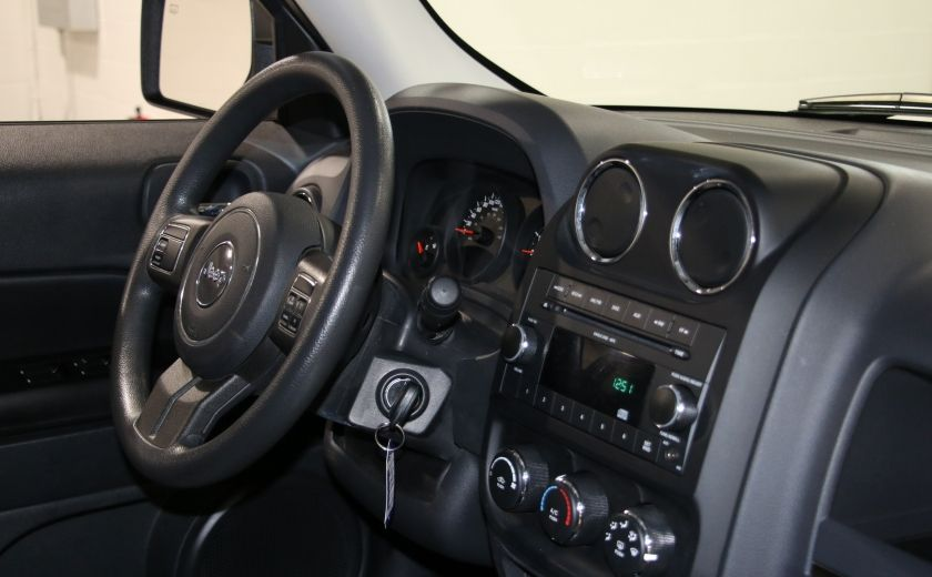 2011 Jeep Patriot North AUTO A/C GR ELECT #20