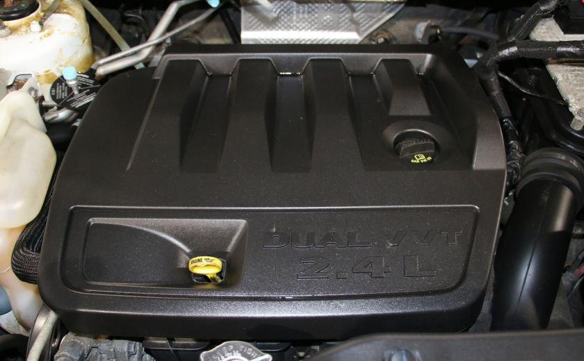2011 Jeep Patriot North AUTO A/C GR ELECT #22