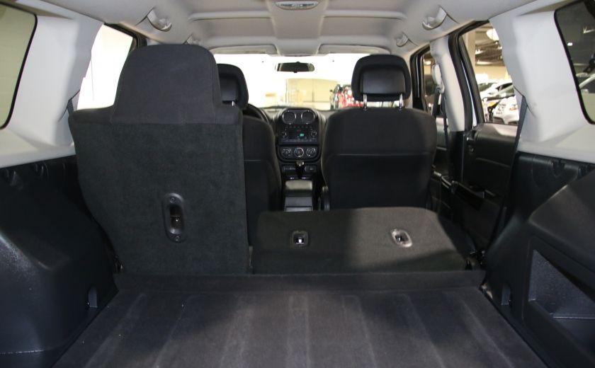 2011 Jeep Patriot North AUTO A/C GR ELECT #25