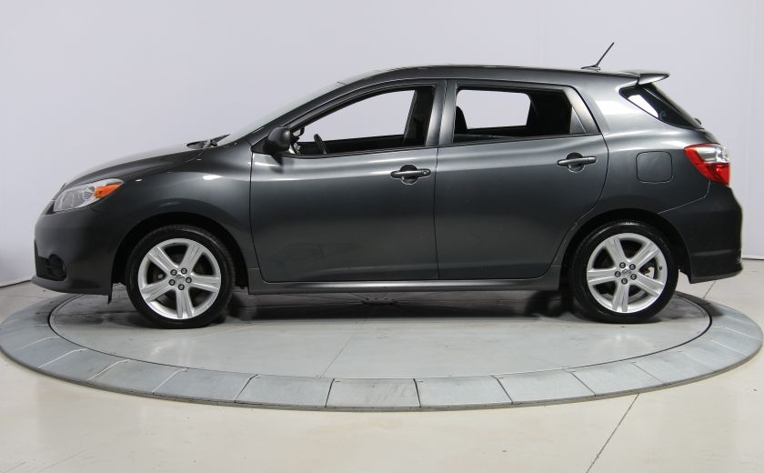 2011 Toyota Matrix A/C GR ELECT MAGS TOIT BLUETOOTH #3