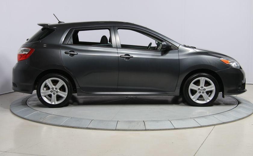 2011 Toyota Matrix A/C GR ELECT MAGS TOIT BLUETOOTH #7