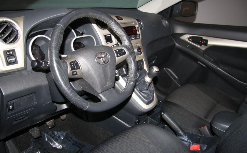 2011 Toyota Matrix A/C GR ELECT MAGS TOIT BLUETOOTH #8