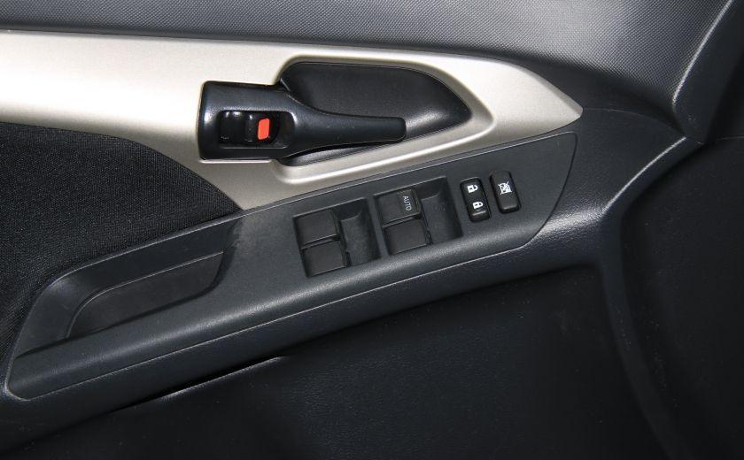 2011 Toyota Matrix A/C GR ELECT MAGS TOIT BLUETOOTH #10