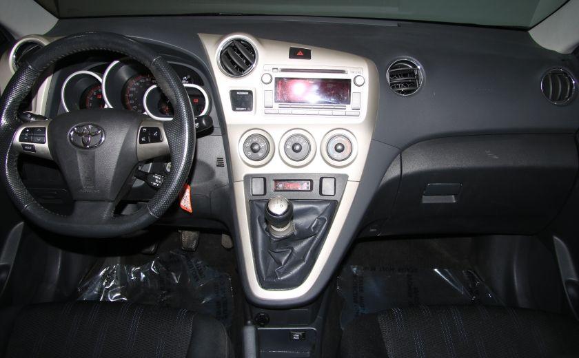 2011 Toyota Matrix A/C GR ELECT MAGS TOIT BLUETOOTH #11
