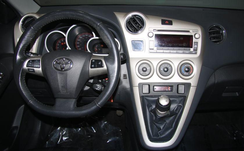 2011 Toyota Matrix A/C GR ELECT MAGS TOIT BLUETOOTH #12