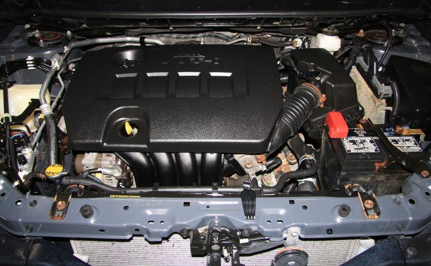 2011 Toyota Matrix A/C GR ELECT MAGS TOIT BLUETOOTH #20