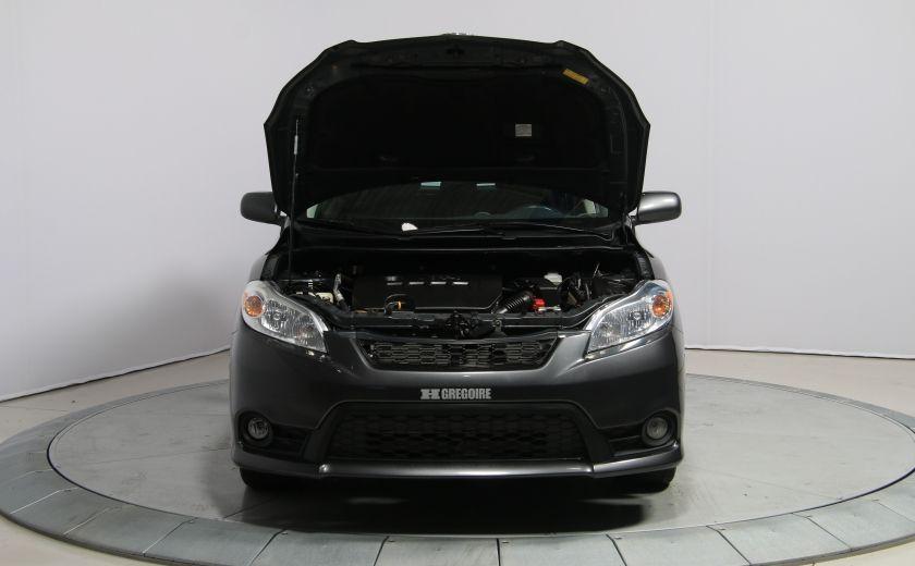 2011 Toyota Matrix A/C GR ELECT MAGS TOIT BLUETOOTH #21