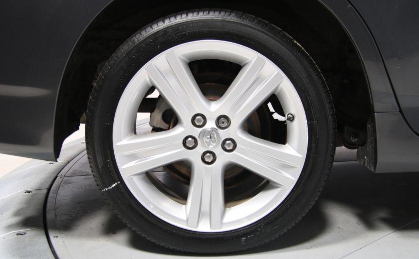 2011 Toyota Matrix A/C GR ELECT MAGS TOIT BLUETOOTH #24