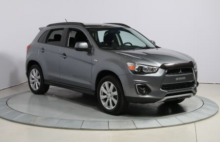 2014 Mitsubishi RVR GT AWD AUTO A/C GR ELECT MAGS BLUETOOTH à Longueuil