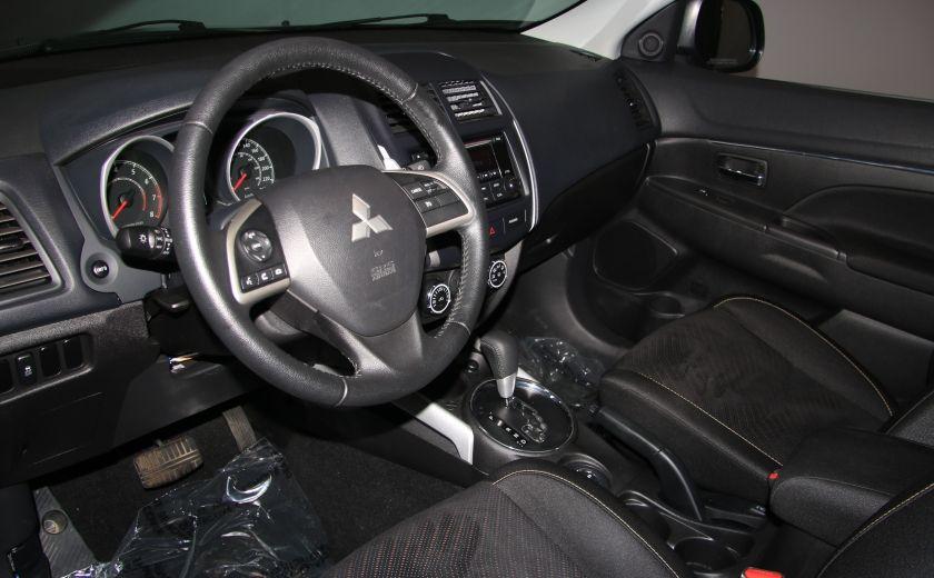 2014 Mitsubishi RVR GT AWD AUTO A/C GR ELECT MAGS BLUETOOTH #8