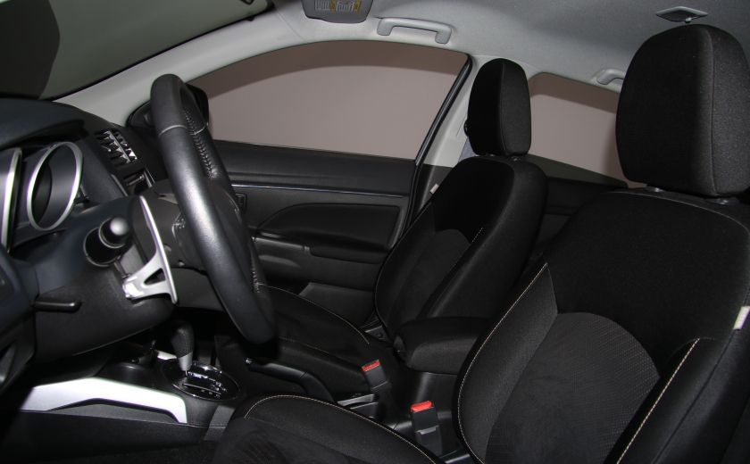 2014 Mitsubishi RVR GT AWD AUTO A/C GR ELECT MAGS BLUETOOTH #9