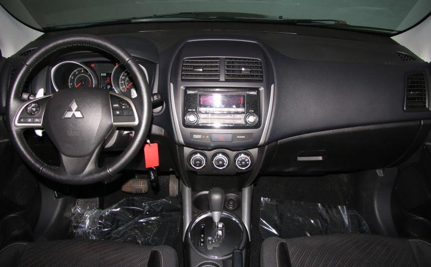 2014 Mitsubishi RVR GT AWD AUTO A/C GR ELECT MAGS BLUETOOTH #11