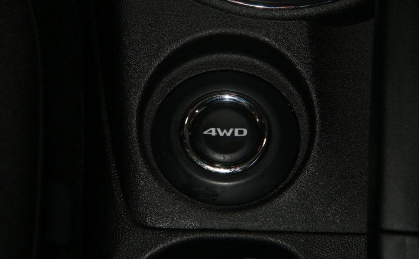 2014 Mitsubishi RVR GT AWD AUTO A/C GR ELECT MAGS BLUETOOTH #15