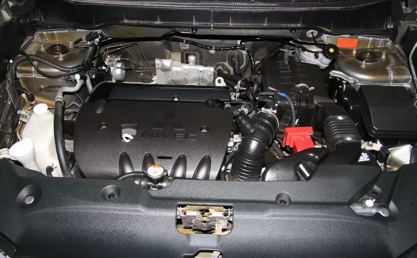 2014 Mitsubishi RVR GT AWD AUTO A/C GR ELECT MAGS BLUETOOTH #24